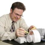 Скучно ли работать бухгалтером