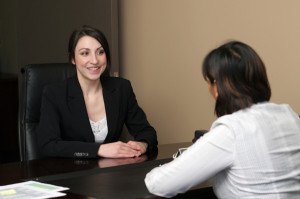 Советы женщинам для успешного прохождения собеседования