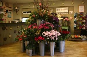 Бизнес-идея: открытие цветочного магазина