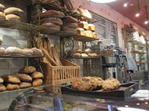 Бизнес-идея: открытие хлебопекарни