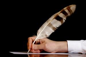 Советы начинающему писателю и автору-фрилансеру