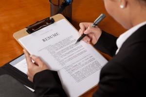 7 слов, которые лучше не употреблять при составлении резюме
