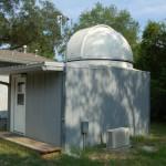 Бизнес-идея: частная обсерватория