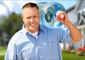 Бизнес-идея: доставка чистой питьевой воды на дом и офис