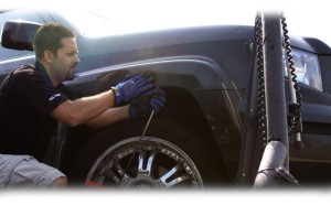 Бизнес-идея: по удалению вмятин без покраски автомобиля