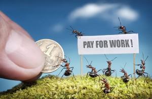 Как должны оплачивать переработку