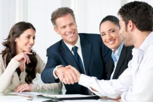 Каким должен быть профессиональный бизнес-консультант?