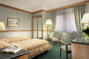 Бизнес-идея: как открыть свой отель