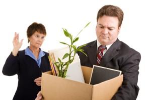 Что делать дальше, если вас уволили с работы?