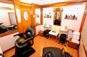 Бизнес-идея: открытие салона красоты