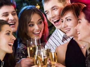 Новогодние праздники - повышение мотивации труда